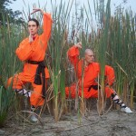 Alimentazione Vegana: Come mangiano i monaci Shaolin?