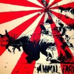 La fattoria degli animali e l'abuso, è il Paradigma degli Archonti