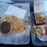 """Fast food e cibi """"trasformati"""" che non ammuffiscono mai! – Ecco il """"non-cibo"""" moderno"""