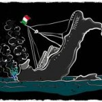 L'Italia è fallita, bastano due numeri per capirlo