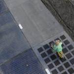 La pista ciclabile fotovoltaica olandese produce più energia del previsto