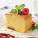 Torta facile e veloce: la ricetta della torta all'acqua