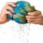 Il consumo di acqua nascosta: guardate questo breve video, rimarrete sbalorditi !!