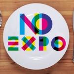 """EXPO segreta VIDEO- Quello che c'è davvero nel """"cibo che sfamerà il mondo"""""""