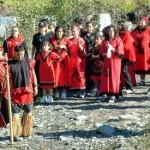 Indigeni rifiutano un miliardo di dollari dal gigante petrolifero per un nuovo gasdotto in Canada