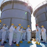Vitamina C: rende immuni dalle radiazioni di Fukushima