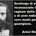 Prof. Arnold Ehret: Soluzione a caduta e ingrigimento dei capelli