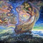 Il Saluto Alla Terra: ecco come onorarla e unirci ad Essa