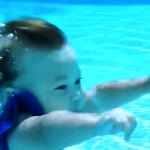 Ricerche scientifiche dimostrano che l'acqua ti rende felice