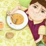 Il piacere di mangiare: come creare un popolo di schiavi