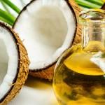 Olio di cocco: qualità benefiche, risparmio, innumerevoli usi